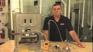 Manifold Gas Pressure
