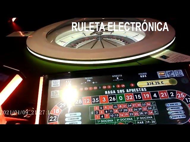 De VIAJE a Alcalá de Henares Hacía el SALÓN DE JUEGOS (Comentado) Ruleta Electrónica