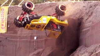 WALL OF BACKFLIPS - FORMULA OFFROAD 2014!