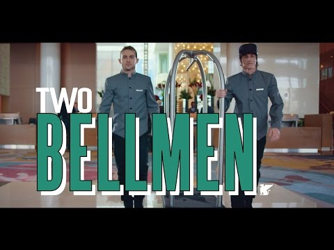 Two Bellmen | Official Movie