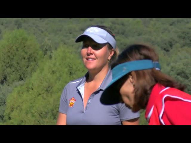 Santander Golf Tour - Club de Golf Lerma