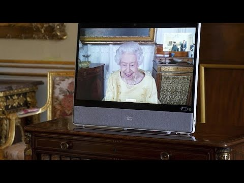 شاهد: الملكة إليزابيث تمارس أولى مهامها الرسمية بعد خروجها من المستشفى ولن تشارك في قمة كوب 26  - نشر قبل 9 ساعة