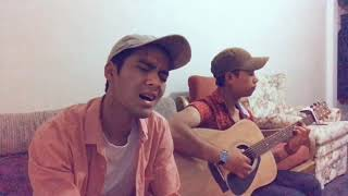 Pulang - Insomniacks (Short cover by Eri and Zoul)
