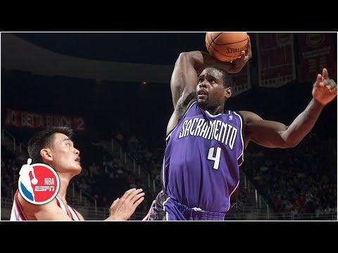 The best of Chris Webber's basketball career   NBA Highlights