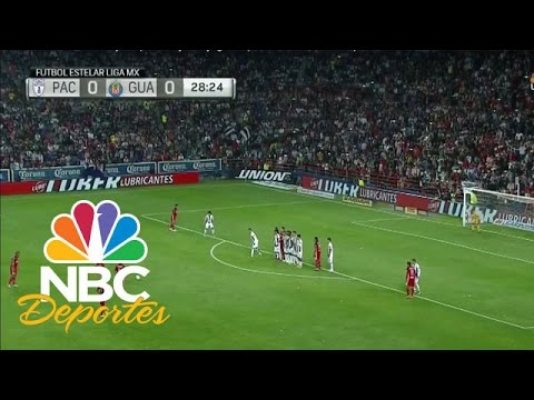 Pachuca 1-1 Guadalajara (Las mejores jugadas) | LIGA MX | NBC Deportes