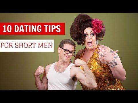 dating as a short man reddit