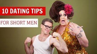 10 Dating Tips for Short Guys