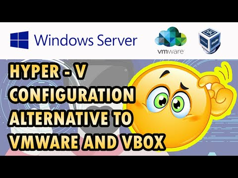 Virtual Machine Using Microsoft HYPER V And Installation Of Windows Server 2008 R2