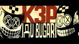 KAWASAKI 3P - RIBA