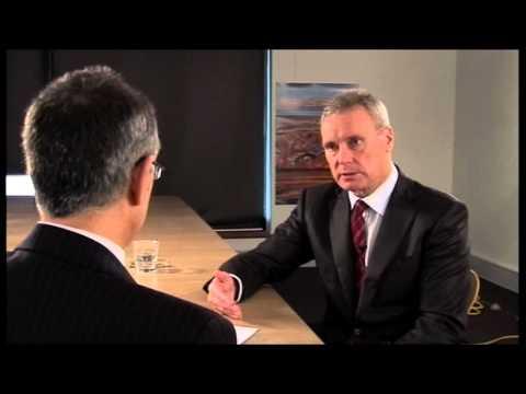 The Health Workforce An Interview with Professor Des Gorman