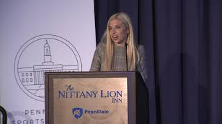 Young Professionals Panel  - Penn State Sports Business Conference 2019