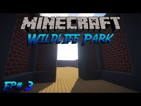 Reptile House Part 1 | Wildlife Park Ep# 3 (Season 2)