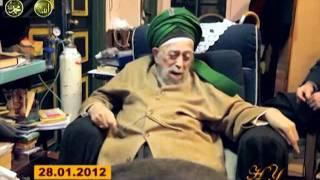 Hz. Mehdi ( A.S ) 2012 Çıkacak Dedi ( Şeyh Nazım Kıbrısi )