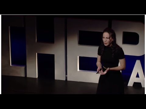 Is Technology killing our empathy ? | Jacquelyn Quinones | TEDxIHEParis