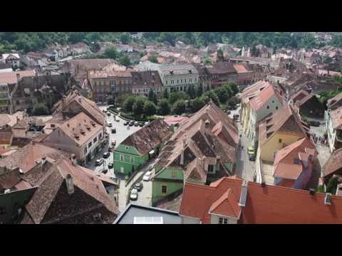 Travel to Romania    Summer Exchange by AIESEC
