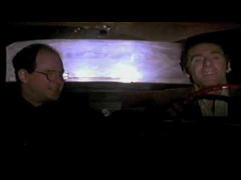 Seinfeld Duty Free Shop