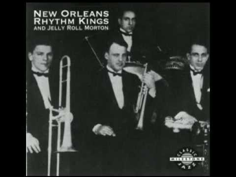 New Orleans Rhythm Kings-Bugle Call Rag-枋翰音樂 收藏及分享