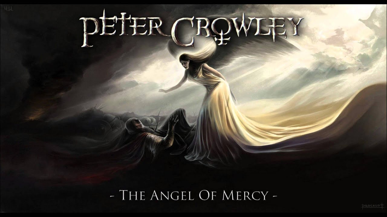 choral metal music the angel of mercy youtube