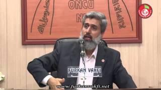 Kehf Suresi Tefsiri | Ayet 44-45 | Alparslan KUYTUL Hocaefendi | 7 Kasım 2014
