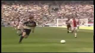 Ajax 3-4 Feyenoord (13 mei 2001) Goals Feyenoord - Radio Rijnmond