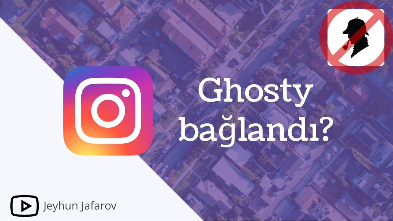 Resultado de imagen de Ghosty app