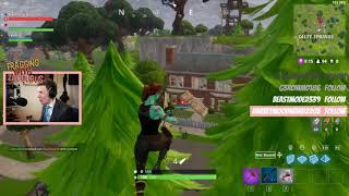 36 Fortnite Funny Fails and WTF Moments! #18 Daily Fortnite Funny Moments