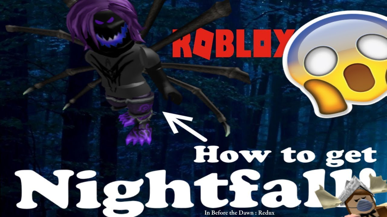Roblox Before The Dawn Redux Project 0011 Nightfall Gameplay - Deluge Mountain Project 0011 Nightfall Quest Roblox By Mariobros188