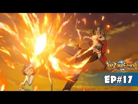 Inazuma Eleven - Episode 17 - JUDE'S DECISION!