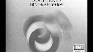 DINORAH VARSI plays CHOPIN 2 Nocturnes Op.32 (1986)