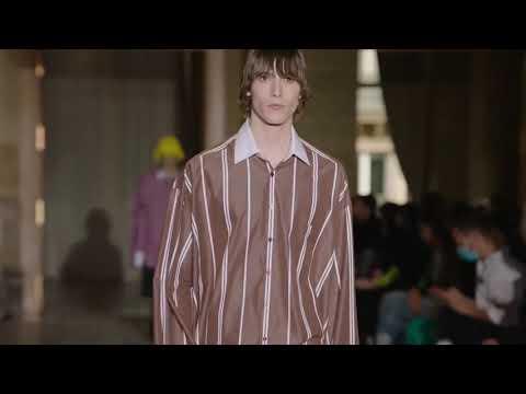 Raf Simons Spring/Summer 2022 - Paris Fashion Week