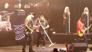 Lynyrd Skynyrd Sweet Home Alabama  Live Birmingham UK 30 June 2019