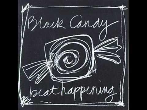 Beat Happening -Black candy [Full Album]