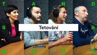 4 názory na tetování. Kdo má pravdu? (bonus z Patreonu)