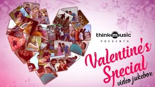 Valentine Special Video Songs | Video JukeBox | Tamil