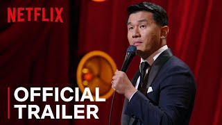 Ronny Chieng Netflix Standup Comedy Special | Asian Comedian Destroys America! Trailer