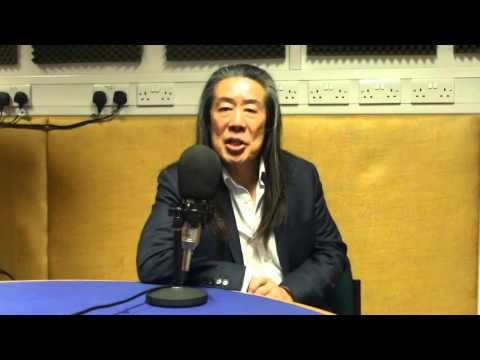 African Political Thought 7, Stephen Chan, SOAS University of London