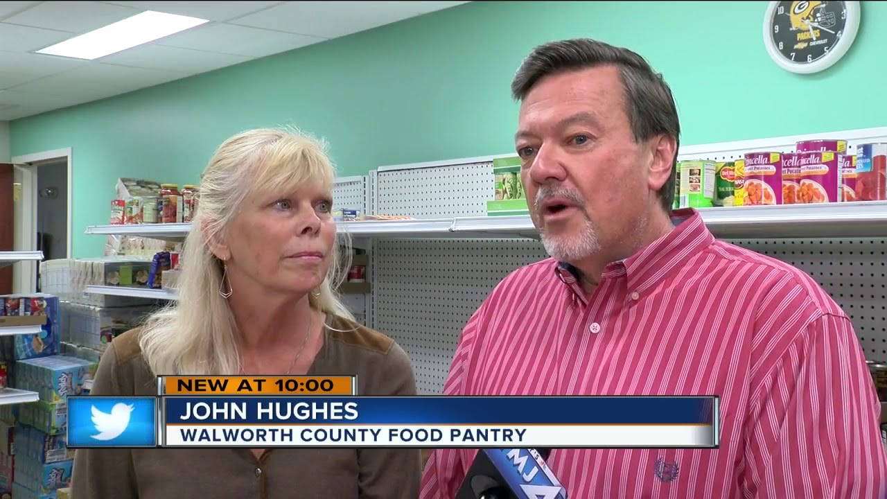Walworth County Food Pantry Food Pantry In Walworth