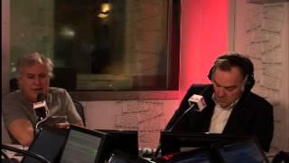 Etienne Liebig : Ils ont foncé volontairement sur la voiture de police ! 21/02