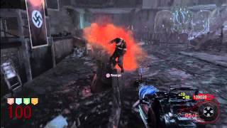 Repeat youtube video Kino der toten Round 100 última parte ZOMBI INMORTAL!