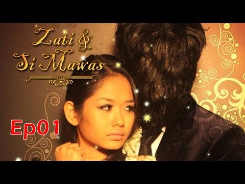 Zati & Si Mawas | Episod 1