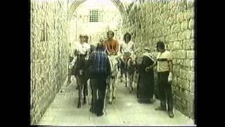 Dire Straits - Live in Jerusalem Israel 1985 - Short Doc.