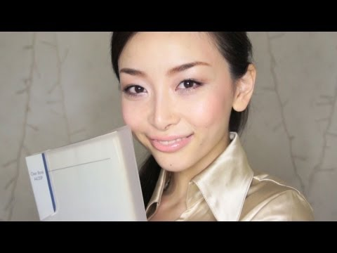 Japanese Everyday Office Makeup