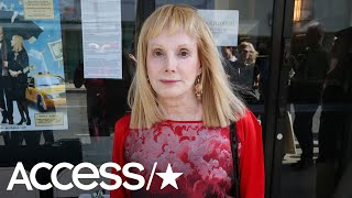 Sondra Locke, Oscar Nominated Actress & Clint Eastwood's Ex, Passes Away At 74 | Access