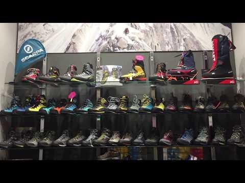Campo Base Outdoor Equipment   Sport estremi, alpinismo