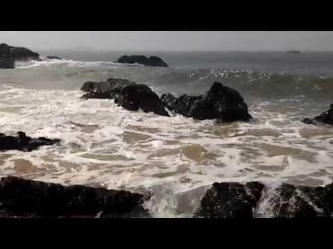Goa Harbor Beach,India