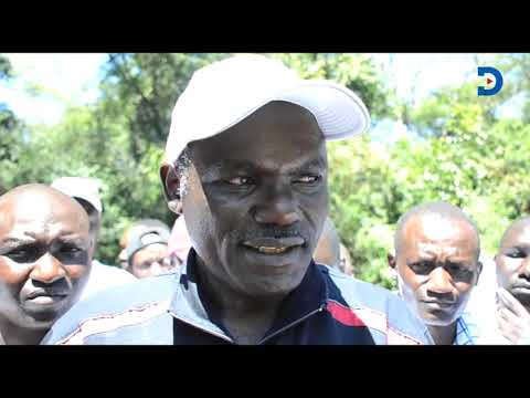 CHEBUKATI: IEBC is ready for a referendum if we receive questions