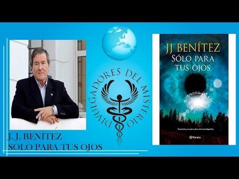 Solo para tus ojos por J.J. Benítez