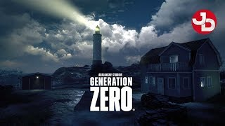 Generation Zero pc gameplay 1440p 60fps