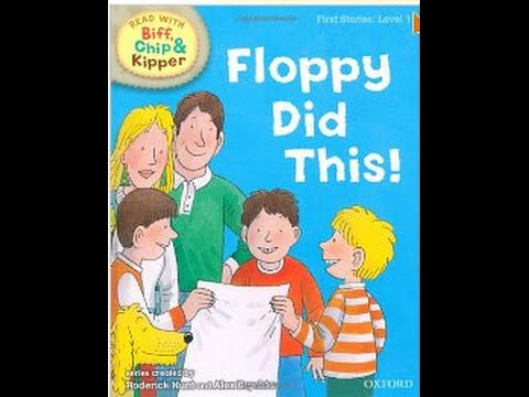Read with biff chip kipper floppy did this first stories read with biff chip kipper floppy did this first stories level 12 fandeluxe Choice Image