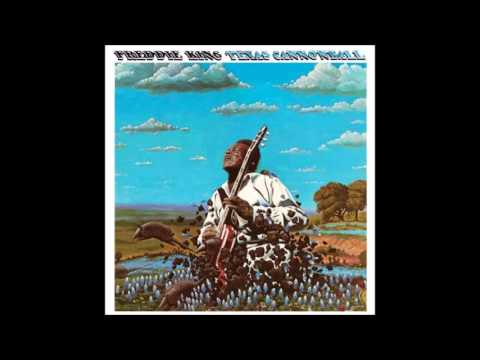Freddie King  Texas Cannonball  1972  Full Album